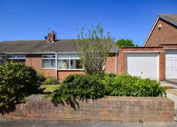 Thumbnail 3 bed bungalow for sale in Mill Holme Drive, Brotton, Saltburn-By-The-Sea