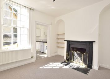 Thumbnail 1 bed end terrace house to rent in Hillcrest Perrymead, Bath, Somerset