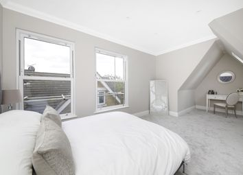 Thumbnail 2 bed flat for sale in Crystal Palace Park Road, Sydenham