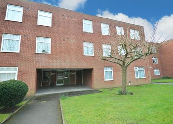 Thumbnail 1 bed flat for sale in Bromford Mere, Warwick Road, Solihull