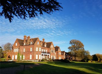 Thumbnail 3 bed flat for sale in Enton Hall, Enton, Godalming, Surrey