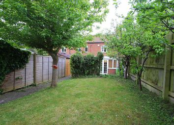 Thumbnail 3 bed terraced house for sale in Orchard Terrace, Glastonbury