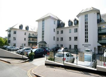 Thumbnail 2 bed flat for sale in Agar Road