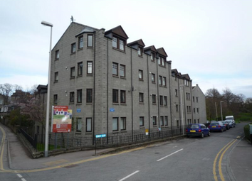 Thumbnail 2 bed flat to rent in Cherrybank Gardens, Union Glen AB11,