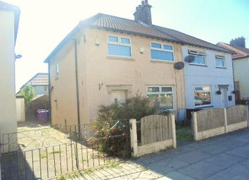 Thumbnail 3 bed semi-detached house for sale in Hurlingham Road, Walton