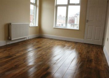 Thumbnail 2 bed flat to rent in Iddesleigh Road, Bedford