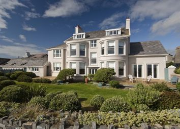 Thumbnail 6 bed detached house for sale in Bay House, College Green, Castletown