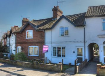 Thumbnail 2 bed terraced house for sale in Yarmouth Road, Norwich