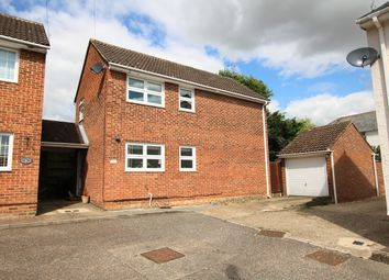 3 bed detached house for sale in Counting House Lane, Dunmow CM6