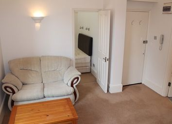 Thumbnail 1 bed flat to rent in Parliament Hill, Hampstead Heath, London, Greater London