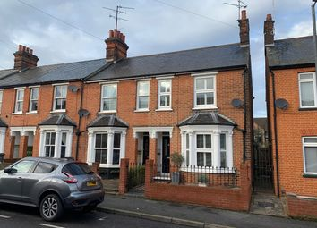 Thumbnail 3 bed end terrace house for sale in Bishop Road, Chelmsford