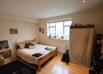 Thumbnail 1 bed flat to rent in Century House, High Road, Leyton