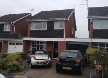Thumbnail 3 bed semi-detached house to rent in Maple Close, Shifnal