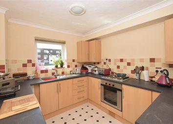Thumbnail 2 bedroom flat for sale in Westlake Gardens, Tarring, Worthing, West Sussex