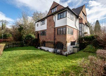 Thumbnail 1 bedroom flat for sale in Spa Road East, Llandrindod Wells