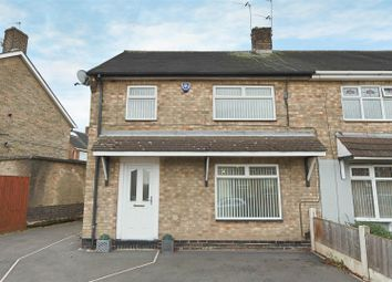 Thumbnail 3 bed semi-detached house to rent in Lechlade Road, Bestwood