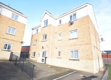 Thumbnail 2 bedroom flat to rent in Lemans Drive, Staincliffe, Dewsbury