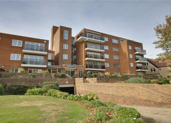 Thumbnail 2 bed flat for sale in Cardinal Court, Grand Avenue, West Worthing, West Sussex