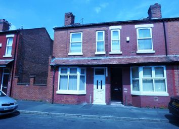 Thumbnail 2 bedroom town house for sale in Albemarle Street, Manchester