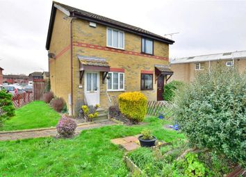 Thumbnail 2 bed semi-detached house for sale in Mountfield Road, New Romney, Kent