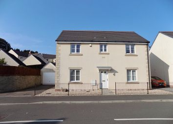 4 bed detached house for sale in Ffordd Yr Hebog, Coity, Bridgend . CF35