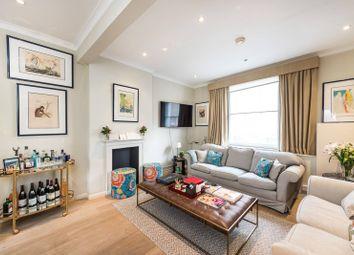 2 bed maisonette for sale in Fulham Road, Chelsea, London SW10