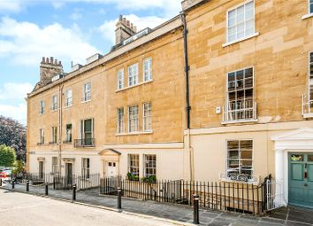 Thumbnail 5 bed terraced house for sale in Park Street, Bath
