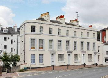 Thumbnail 2 bed flat for sale in Nevill Street, Tunbridge Wells