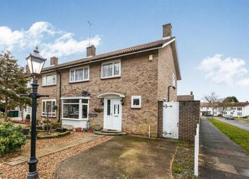 Thumbnail 4 bed property to rent in Blake Close, Crawley