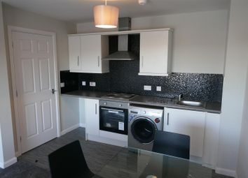 Thumbnail 2 bed flat to rent in 40 Stand Lane, Radcliffe, Manchester