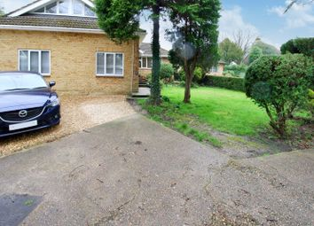 Thumbnail 5 bed detached house for sale in Outlands Lane, Curdridge, Southampton