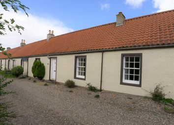 Thumbnail 2 bed terraced house for sale in 2 Collier Row, Peat Inn, Cupar
