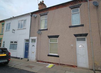 Thumbnail 2 bed terraced house to rent in Surtees Street, Darlington