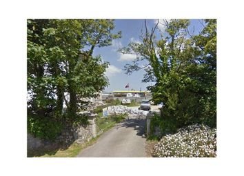 Thumbnail Commercial property for sale in Barncoose Terrace, Redruth