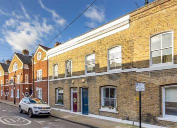 2 bed terraced house for sale in Baxendale Street, London E2