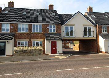 Thumbnail 4 bedroom terraced house for sale in Thill Stone Mews, Mill Lane, Whitburn, Sunderland