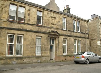 Thumbnail 2 bedroom flat to rent in The Hedges, Camelon, Falkirk