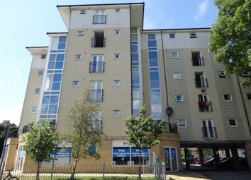 Thumbnail 2 bed flat to rent in Station Road, Morecambe