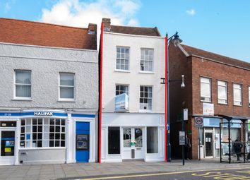 Thumbnail Retail premises for sale in Market Place, Boston