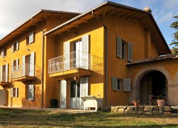 Thumbnail 5 bed villa for sale in Città di Castello, Perugia, Umbria