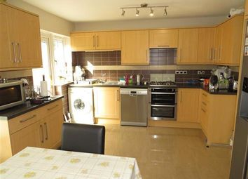 Thumbnail 3 bed terraced house to rent in Hatfield Walk, Bewbush, Crawley
