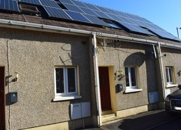 Thumbnail 3 bed property to rent in St. Davids Row, Llanelli