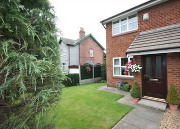 Thumbnail 2 bed end terrace house to rent in Liverpool Road, Rufford, Ormskirk