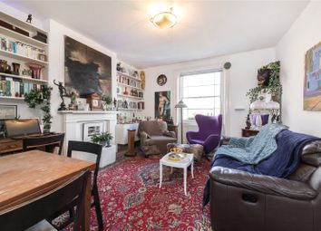 Thumbnail 2 bed flat for sale in Rochester Terrace, London