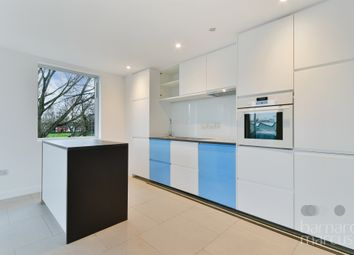 Thumbnail 2 bed flat for sale in Robertson Street, London