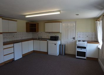 Thumbnail 2 bed flat to rent in Hauxwell, Leyburn