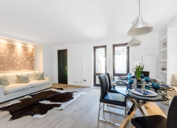 Thumbnail 4 bed terraced house for sale in Bagleys Lane, Fulham