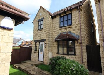 Thumbnail 4 bedroom detached house for sale in Wetherby Grove, Downend, Bristol