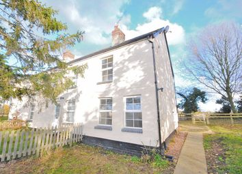 Thumbnail 2 bedroom terraced house to rent in Benningtons Cottages, Crabbs Green, Hatfield Broad Oak