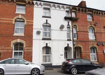 Thumbnail 7 bed property for sale in Heddfan, 68, Clifton Terrace, Newtown, Powys